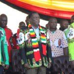 Zimbabwe President Mnangagwa survives explosion