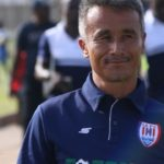 Aduana Stars set to appoint Kenichi Yatsuhashi as head coach- report