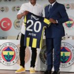 Ghana legend Abedi Pele paid €846,000 for negotiating Andre Ayew's transfer to Fenerbahçe