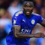 Championship trio chase Ghana defender Daniel Amartey