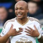 Andre Ayew agrees loan move to Turkish giants Fenerbahçe- reports