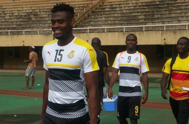 Hoffenheim hold talks to sign Ghana defender Kasim Nuhu for €10 million