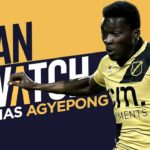 EXCLUSIVE: Thomas Agyepong on the verge of Hibernian move after passing medical
