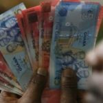 Cedi at record low on emerging markets pressure