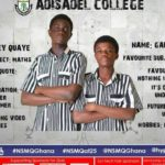 NSMQ18: Ken Agyapong gifts GHS10,000 to Adisco reps