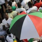 Gomoa East NDC launches 'catch them young' campaign