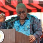 I'm completing Ghanaian projects, not NDC projects - Prez Akufo-Addo