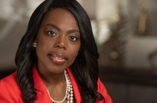 Barclays appoints Abena Osei-Poku as new MD