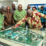 President Akufo-Addo sets up first Fulani-proof cattle ranch in Afram Plains