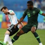 World Cup 2018: John Mikel Obi calls for greater security in Nigeria following father's kidnapping