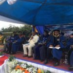 VVU 24th graduation: GES must focus on character building, not exam preparation