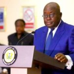 NIA Card: I have no interest in disenfranchising you - Akufo-Addo assures Voltarians