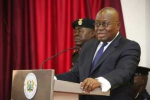 Akufo-Addo to commission UW House of Chiefs' Office