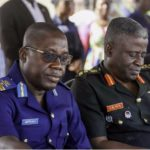 Institutional Reforms; Ghana Police Service in perspective