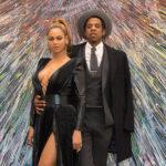 Beyoncé gets surprise early birthday celebration from Jay-Z