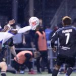 Ghana trio feature in Penn FC stalemate