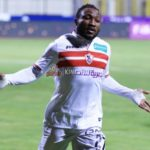 EXCLUSIVE: Zamalek terminate Benjamin Acheampong contract