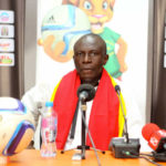 Yusif Basigi backs Black Princesses to deliver at FIFA U-20 Women's WC