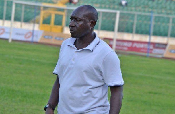 J E Sarpong sympathizes with axed Aduana boss Yusif Abubakar