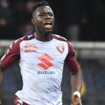 Ghana midfielder Afriyie Acquah close to Empoli switch