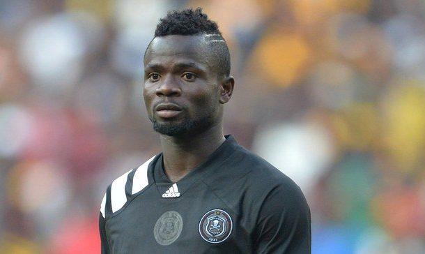 Ghana midfielder Bernard Morrison pens emotional farewell to Orlando Pirates