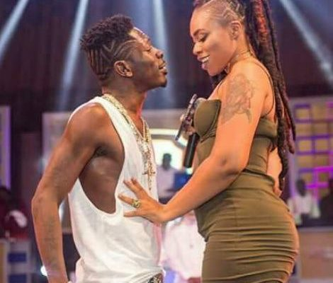 VIDEO: I'm not back with Shatta Wale; only co-parenting - Michy insists