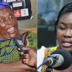 Hajia Fati slapped with Ghc 600 in damages to be paid to assaulted reporter Ohemaa