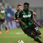 EXCLUSIVE: Alfred Duncan hands in transfer request at US Sassuolo
