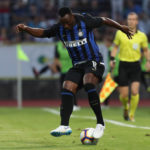 Kwadwo Asamoah makes Inter debut in friendly win over Lugano