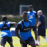 New Reading recruit Andy Yiadom eyes strong start to season