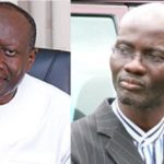 Free SHS in limbo as Gabby, Ken Ofori-Atta clash over flagship policy