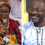 Lordina would have married me if not for Mahama - Ken Agyapong claims