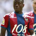 Black Stars new boy Emmanuel Boateng to report for Levante preseason next week