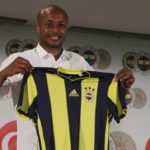 EXCLUSIVE: Financial details of Andre Ayew's mouth-watering deal to Fenerbahce revealed