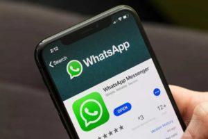 WhatsApp sets new rules