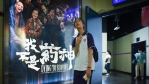 Film moves China to act on cancer drugs