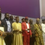 Third edition of Ghana-Nigeria Achievers Awards held