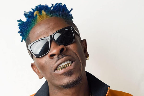 Shatta Wale drags Zylofon media, Nana Appiah Mensah on social media; says he's unhappy with label
