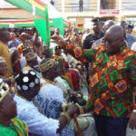 I'm not stealing NDC policies' - Akufo-Addo