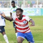 EXCLUSIVE: AFC Leopards coach slams Ghanaian duo Fiamenyo and Bekoe