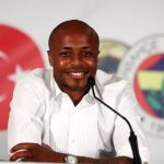Fenerbahçe recruit Andre Ayew sets sights on Turkish League title