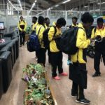 Black Princesses depart Ghana for France ahead of U-20 World Cup