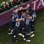 France beat Belgium to reach World Cup final