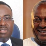 Mahama to pick former Deputy BoG Governor Dr Asiama as 2020 running mate