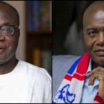 Chairman Wontumi reveals why all NPP delegates must vote for Freddie Blay