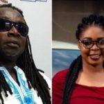Amandzeba breaks silence over his relationship with former AIDS ambassador, Joyce Dzidzor