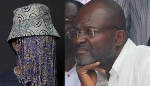 State Attorney allegedly bribed by Anas in Ken Agyapong's video breaks silence