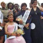 Kenyan Beauty Queen gets death sentence for murder