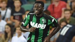 D-Day: Inter Milan look to close signing of Ghana's Alfred Duncan