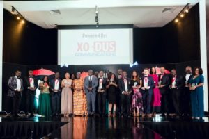 Photos: Maiden Insurance Awards honours industry players
